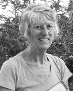Caroline MacMillan
