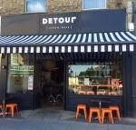 Detour Cafe