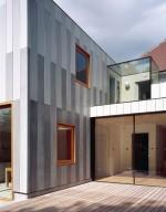 Sam Tisdall Architects LLP