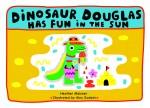 Dinosaur Douglas Books