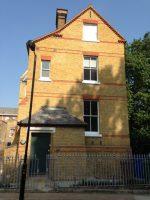 Brick Restoration Ltd